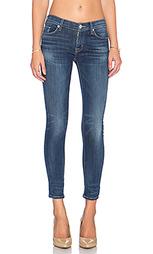 Узкие джинсы krist skinny - Hudson Jeans