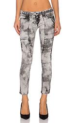 Укороченные джинсы roxanne - Siwy