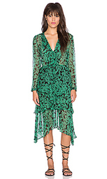 Платье с асимметричным подолом - Twelfth Street By Cynthia Vincent