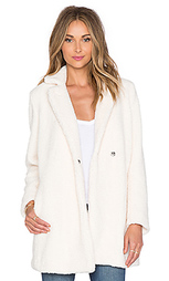 Шерстяное пальто marise - MKT studio
