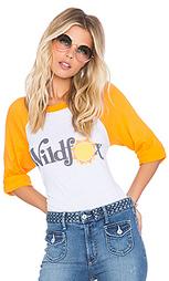 Реглан always sunny - Wildfox Couture