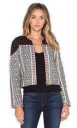 Куртка со стразами booker - Tularosa