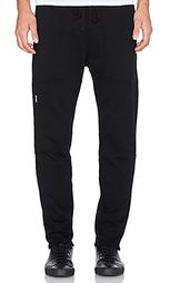 Свободные брюки warm up - Robert Geller