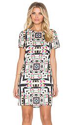 Цельнокроеное платье-футболка - Mara Hoffman