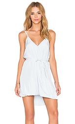 Платье накрест спереди - MLM Label