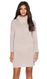 Платье свитер - White + Warren
