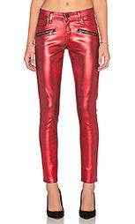 Узкие джинсы indio - Paige Denim