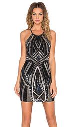 Платье с пайетками jaden - Parker