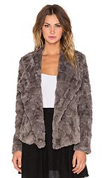 Куртка из искусственного меха jada - BB Dakota