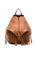 Рюкзак с бахромой julian - Rebecca Minkoff