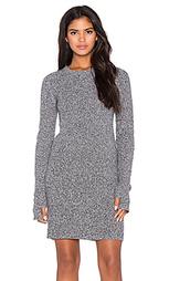Платье свитер the easy - Current/Elliott