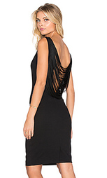 Платье clapton - ba&sh Ba&;Sh