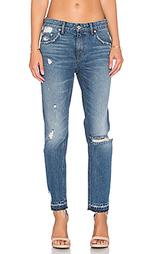 Облегающие джинсы бойфренд bella - Tularosa