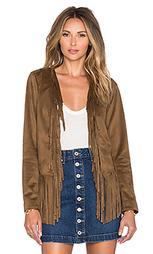 Куртка с бахромой cade - Tularosa