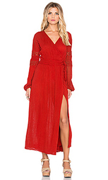 Платье с запахом caravan - Jen's Pirate Booty