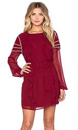 Платье bowie - Tularosa