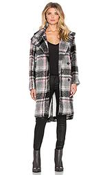 Короткое пальто adieu - Line & Dot