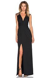 Платье aaron - Parker Black