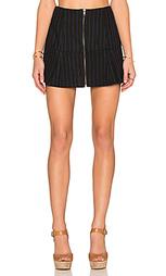 Юбка мини stripe mini - Lucca Couture