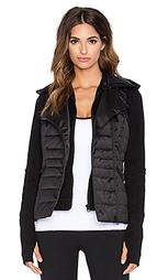 Мото куртка 3-in-1 - BLANC NOIR