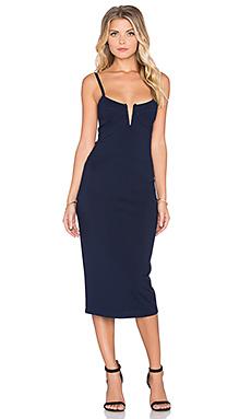 Платье bodycon slip - dolan