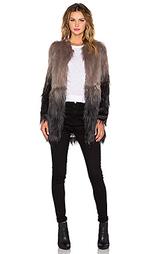 Пальто wanderlust - Unreal Fur