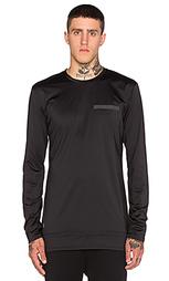 Футболка с длинным рукавом oversize long sleeve tee - Puma Select