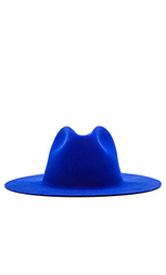 Шляпа федора midnight hat - Etudes Studio