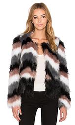 Куртка из искусственного меха onyx - John & Jenn by Line