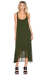 Платье clara - LACAUSA