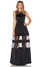 Макси платье andromeda - Alexis