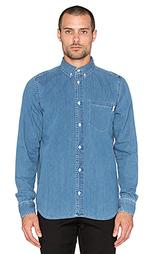 Рубашка с застёжкой на пуговицах civil - Carhartt WIP