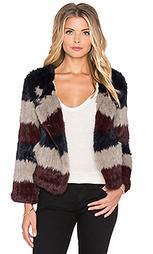 Меховое пальто fur - Pam & Gela