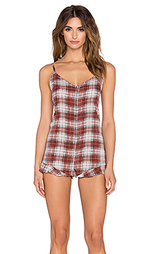 Пижами ruffle romper - Wildfox Couture