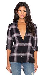 Рубашка с застёжкой на пуговицах halle - Bella Dahl