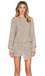 Платье свитер lupuna - AYNI