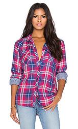 Рубашка на пуговицах kendra - Rails