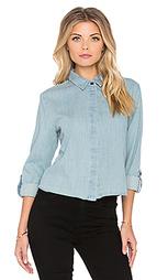 Рубашка с застёжкой на пуговицах marlow - Bishop + Young
