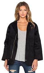 Короткое пальто ari - UNIF