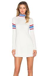 Платье свитер olympia - UNIF