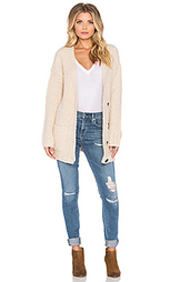 Кардиган chunky loose knit cardigan - Maison Scotch