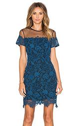 Кружевное платье kamik - Greylin