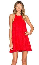 Мини платье hydrangea - Assali
