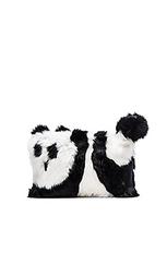 Муфта panda fur - Alice + Olivia