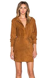 Платье leeds - rag & bone/JEAN