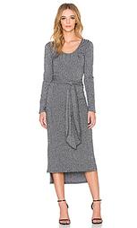 Платье с длинным рукавом parker - Otis & Maclain