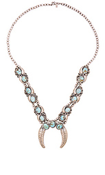 Ожерелье naja - Natalie B Jewelry