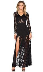 Макси платье jirapa - Nightcap
