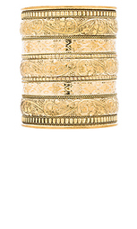 Браслет azteca - Natalie B Jewelry