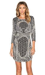 Платье harley - Parker Black